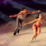 Scott Moir und Tessa Virtue